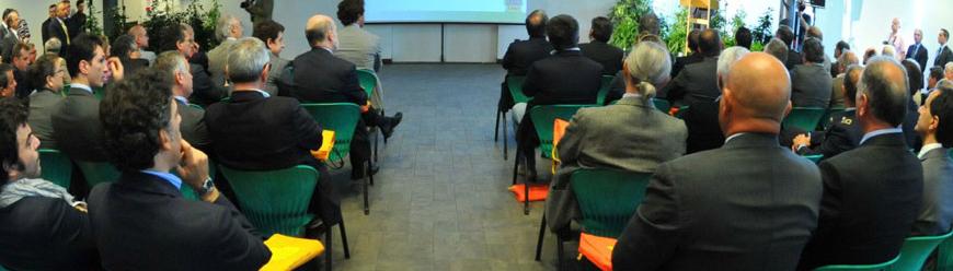 1° Meeting Nazionale della Mediazione Civile preparato da Primavera Forense