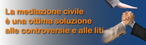 La mediazione è una soluzione alle controversie a Roma con l'aiuto di Primavera Forense