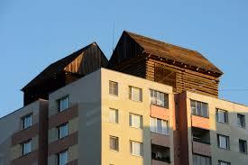 Diritto di Sopraelevazione: Aspetto e Decoro Architettonico