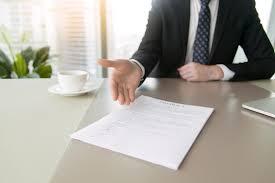 Avvocati: obbligo del preventivo (bozza di contratto con preventivo)