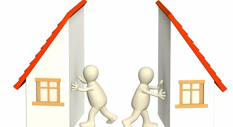 Immobili non comodamente divisibili: quali i presupposti e le modalità di accertamento?