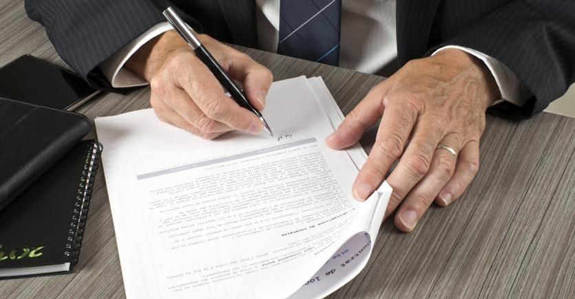 Risarcimento del danno e surrogazione dell'assicuratore sociale