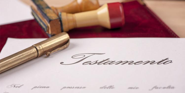 Impugnazione del testamento per incapacità del de cuius: quali gli oneri probatori?