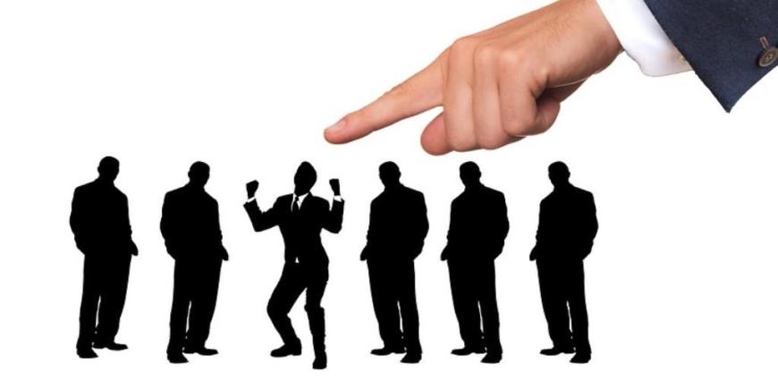 Offerte di lavoro – Selezione Personale